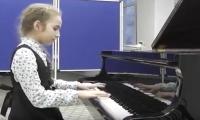 Леонова Софья, 3 класс